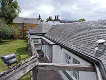 Edinburgh Roofing Services - Featured Projects