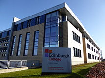 Edinburgh College Granton Campus